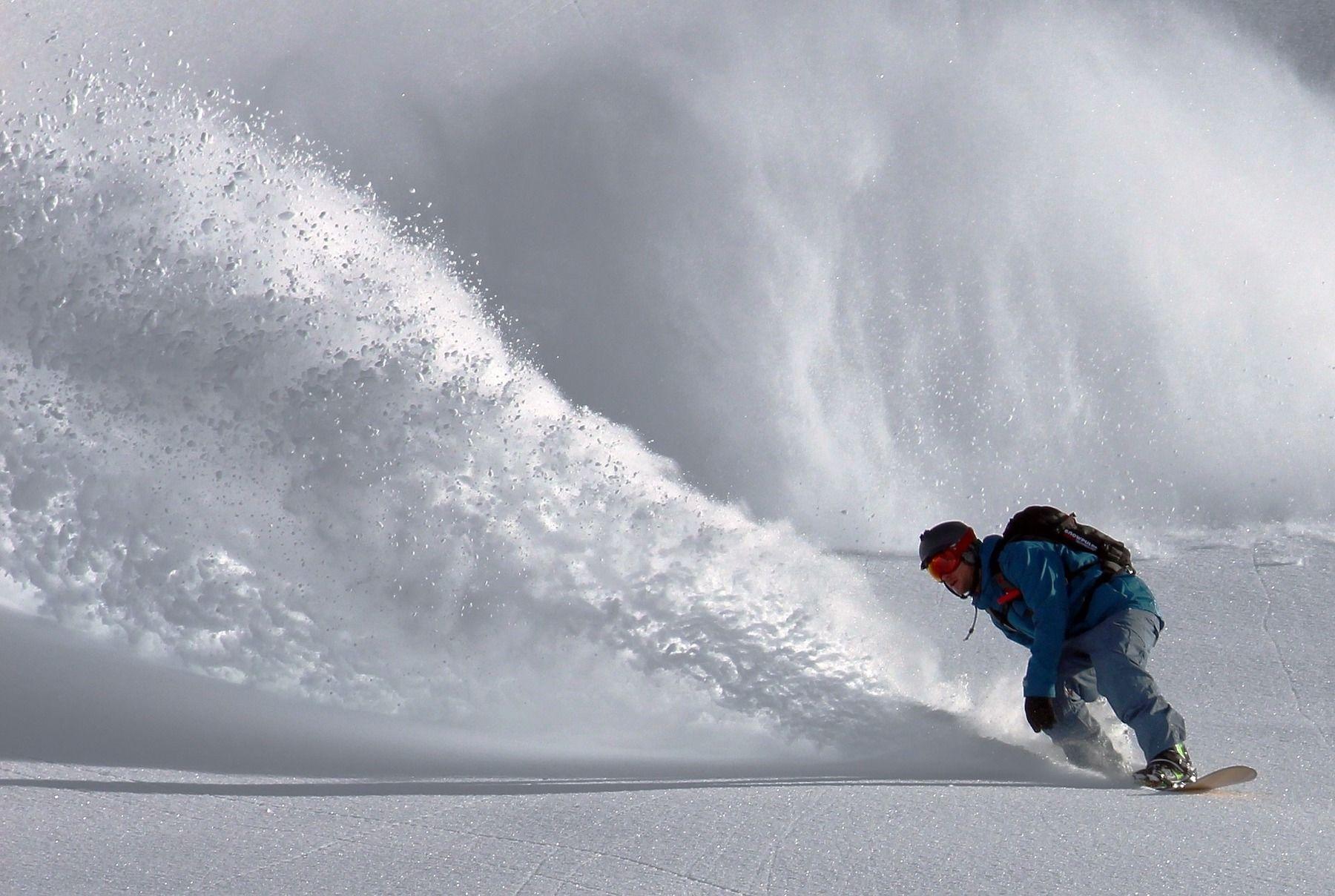 Kupujemy bluzę na snowboard