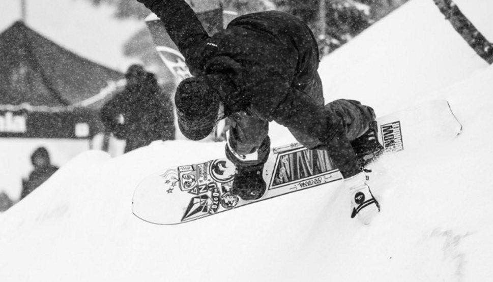 GNU Snowboards – hand made wprost z USA