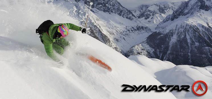 Narty Dynastar w Snowshop.pl