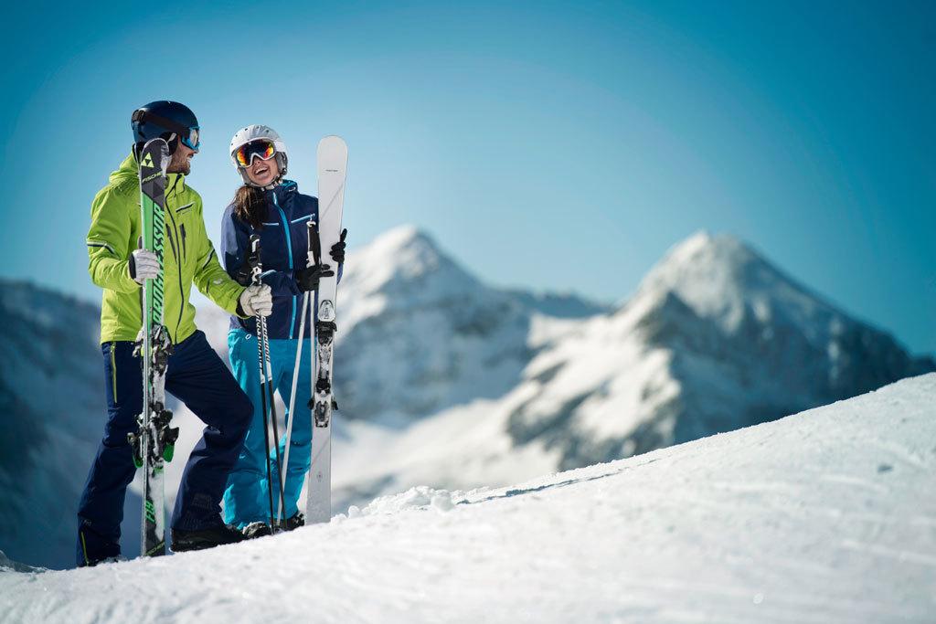 World Ski Test 2015/16 - wyniki! Najlepsze narty z kategorii ALLROUND WOMEN