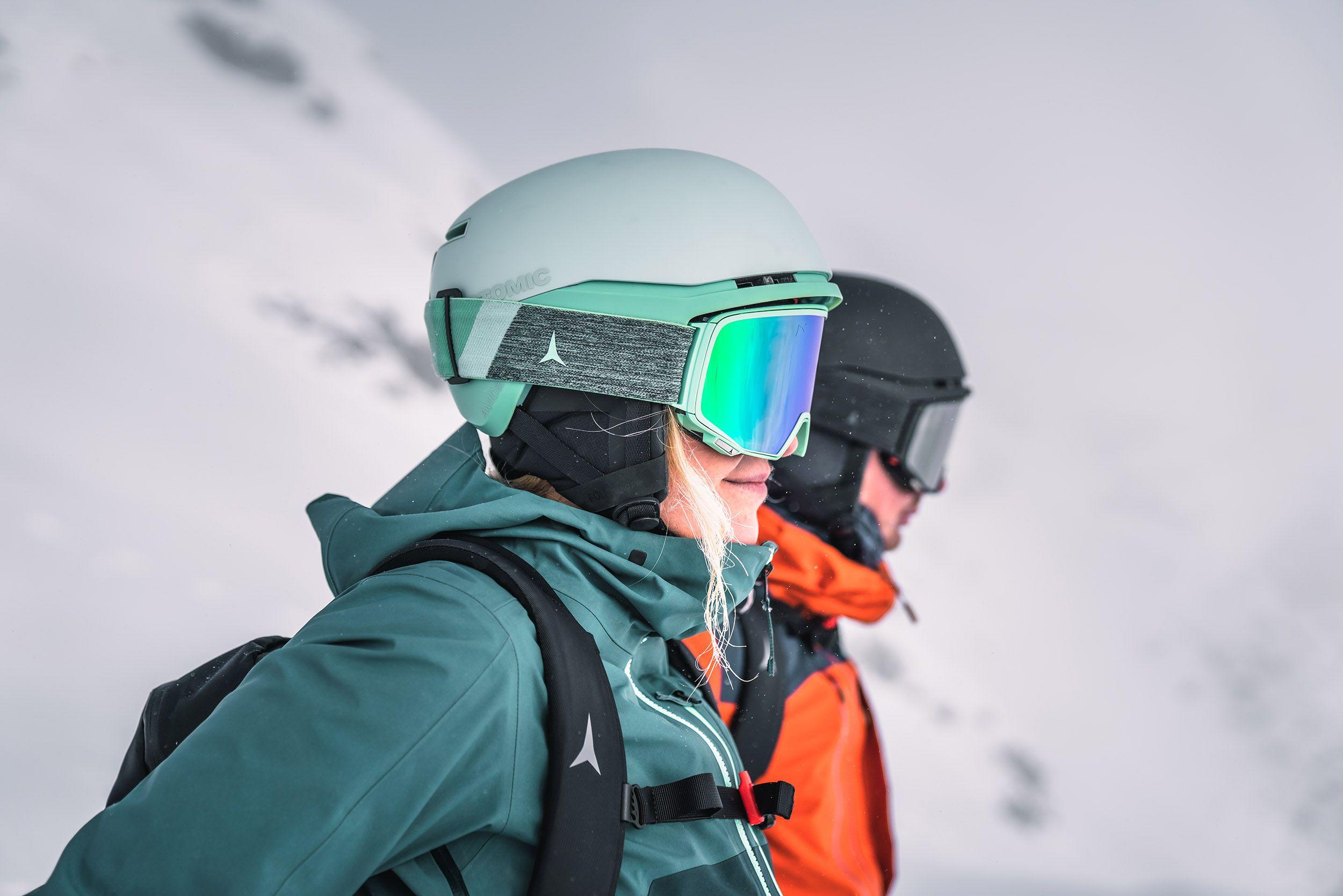 Jakie kaski narciarskie będą najpopularniejsze w kolejnym sezonie?