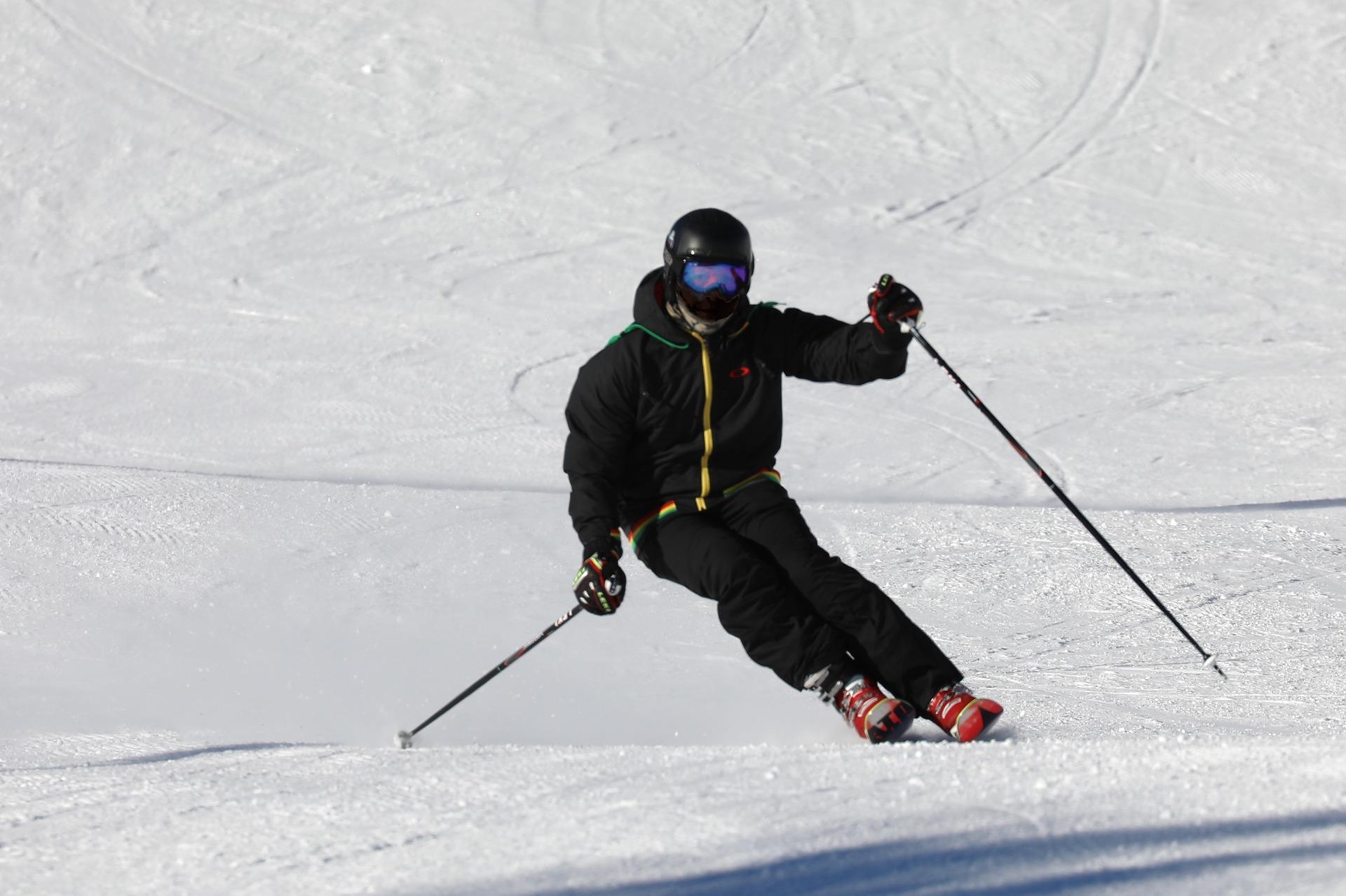 Kije narciarskie 17/18 - najlepsze propozycje producentów
