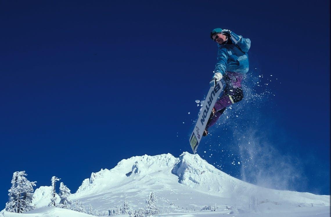 Konserwacja deski snowboardowej krok po kroku