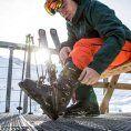 Buty narciarskie Salomon – poznaj najnowszą kolekcję prosto z Francji