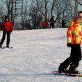 Czym charakteryzują się deski snowboardowe allround?