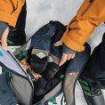 Czy warto kupić pokrowiec na buty snowboardowe?