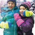 Wybieramy rękawice narciarskie dla dzieci