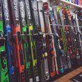 Po czym rozpoznać dobrze zaopatrzony sklep narciarski?