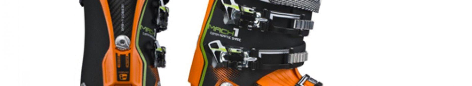 Termoformowalne buty narciarskie Tecnica w sezonie 2015/2016
