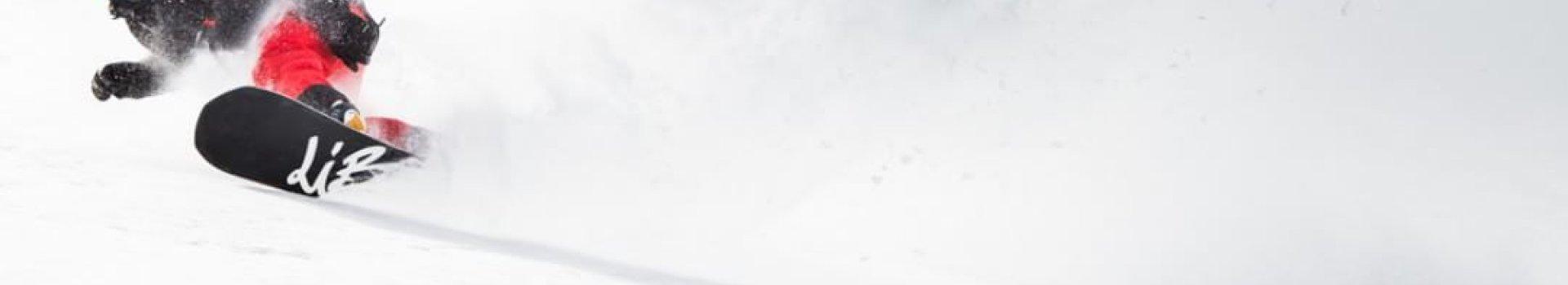 Magne-traction, znakomicie dopracowane i wykonane ręcznie - Lib Tech najlepsze deski snoboardowe!