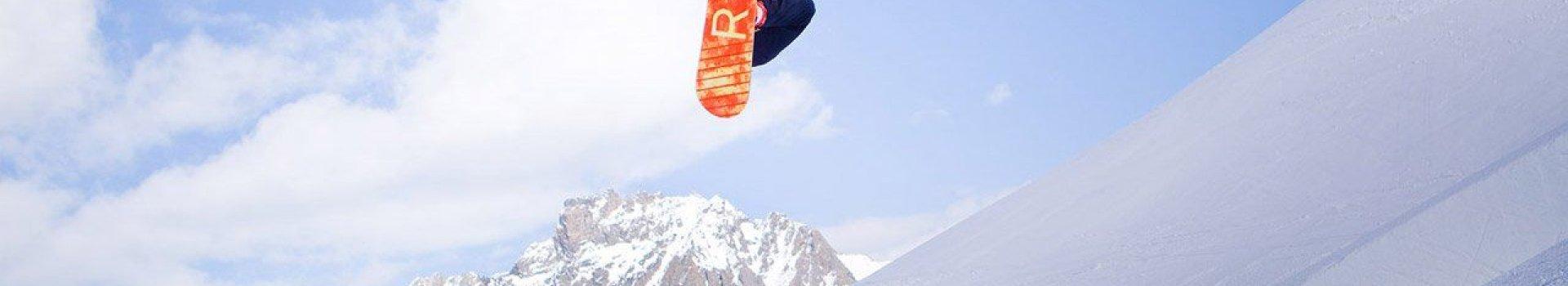 Deski snowboardowe Roxy - z myślą o snowboardzistkach