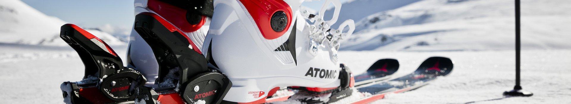 Jak dobrać perfekcyjne buty narciarskie