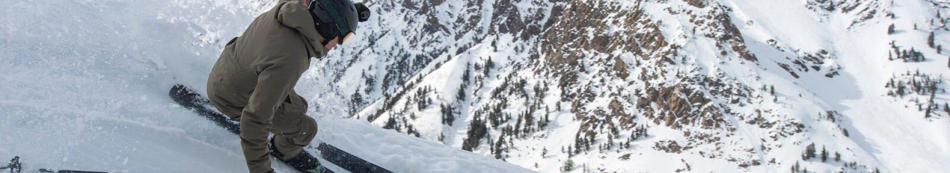 Gdzie możesz kupić narty Salomon?