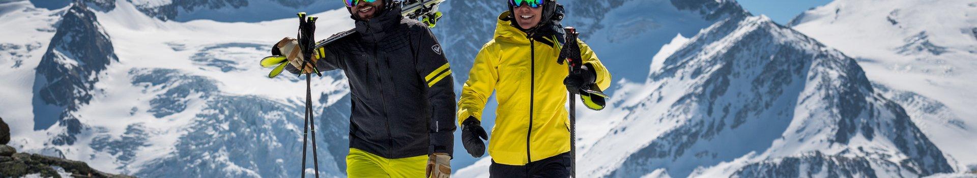 Kijki narciarskie 2018/2019 – co nowego przygotowali producenci