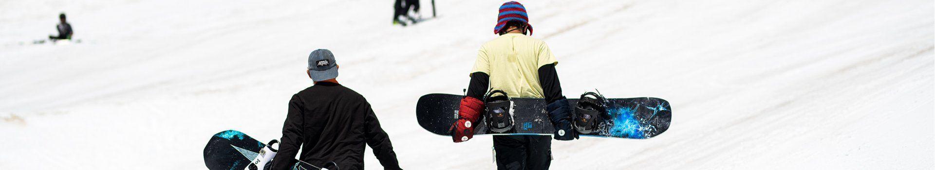 Jak wybrać najlepszą deskę snowboardową