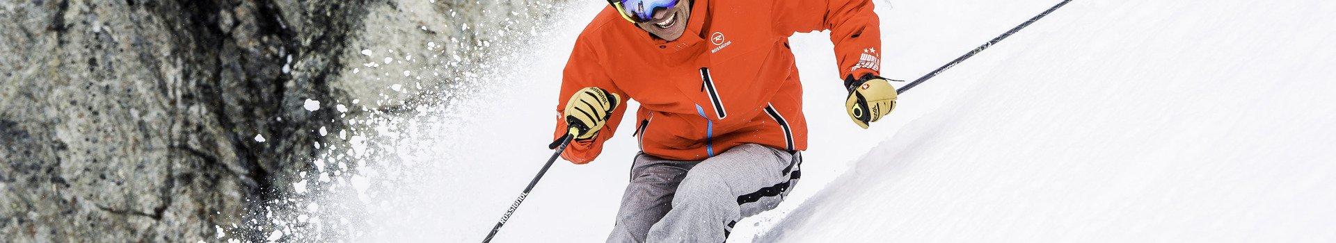 World Ski Test 2015/16 - wyniki! Najlepsze narty z kategorii ALLROUND MAN