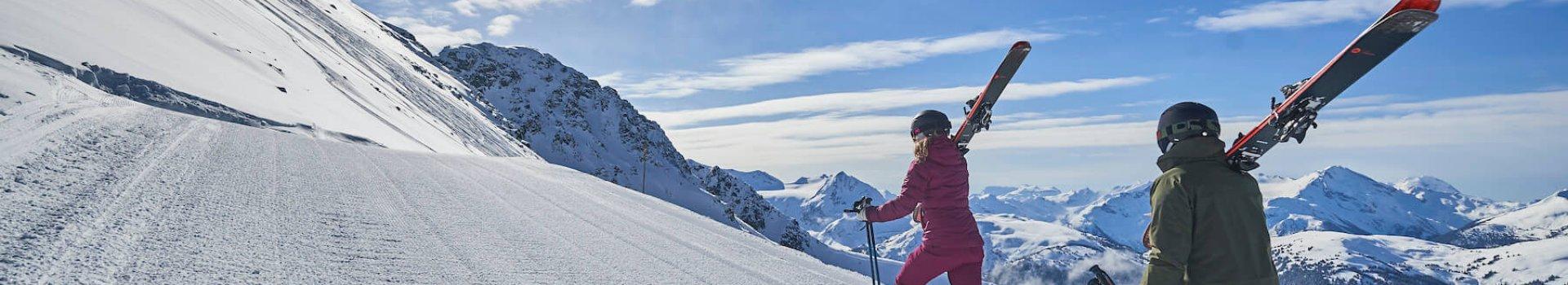 Narty Rossignol - propozycje dla początkujących i doświadczonych narciarzy