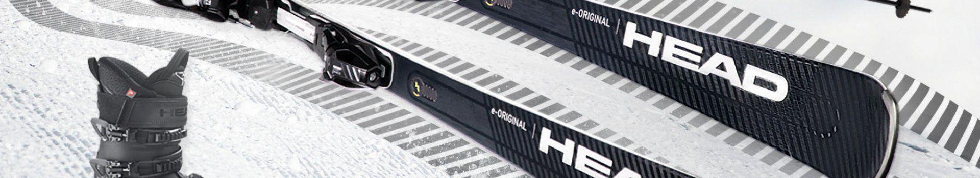 Odkryj nowości marki HEAD - narty Supershape z systemem EMC i buty narciarskie z technologią Liquid Fit
