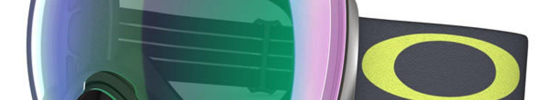 Prizm - nowa szyba w goglach Oakley