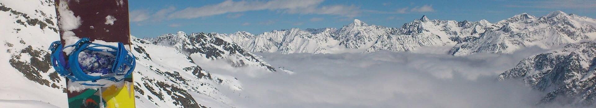 Jak rozpoznać kompetentny sklep snowboardowy?