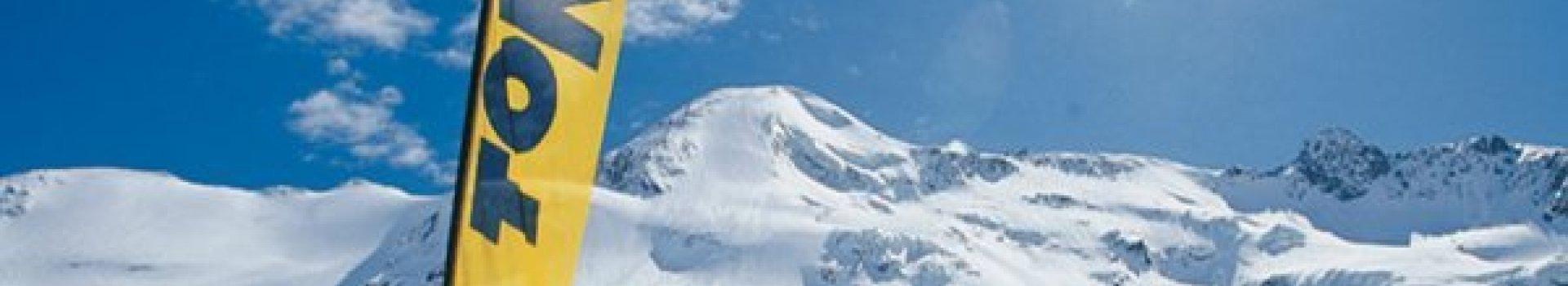 Toko wyjątkowe smary i akcesoria do nart i snowboardów. Toko robi różnicę!