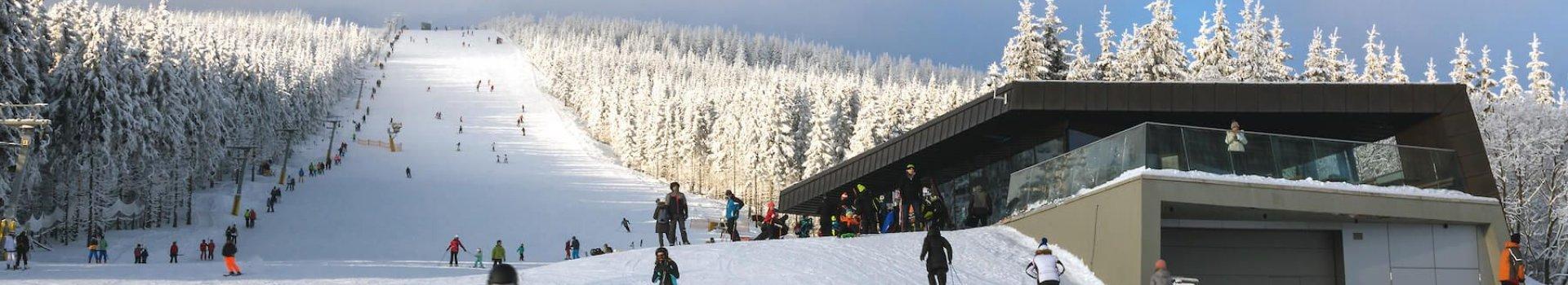 Spodnie narciarskie, które będą towarzyszyć Ci przez niejeden sezon