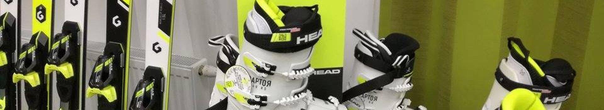 Testy najnowszego sprzętu HEAD