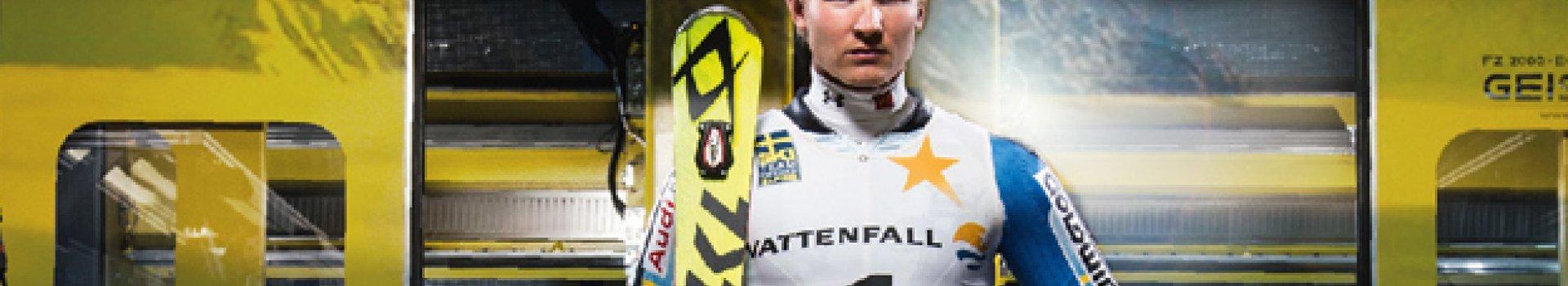 World Ski Test 2015/16 - wyniki! Najlepsze narty z kategorii  RACE SL MAN