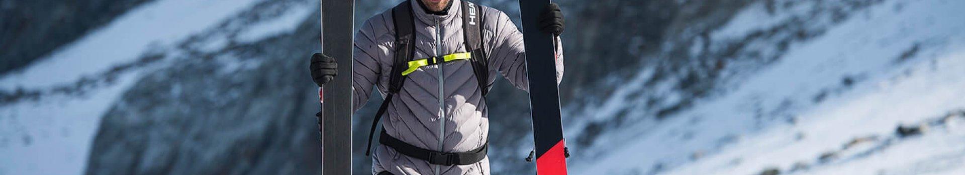 Wyprzedaż sprzętu narciarskiego – uzupełnij braki w swoim wyposażeniu