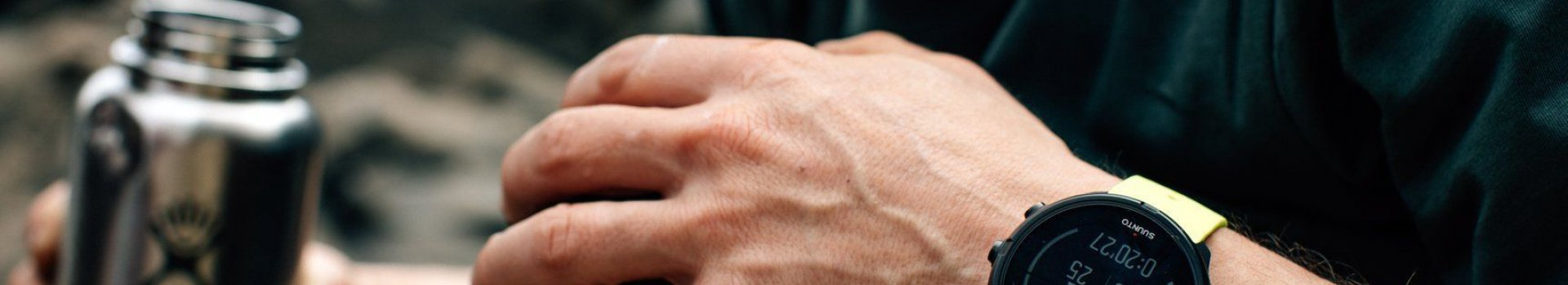 Dlaczego warto wybrać zegarki sportowe Suunto?