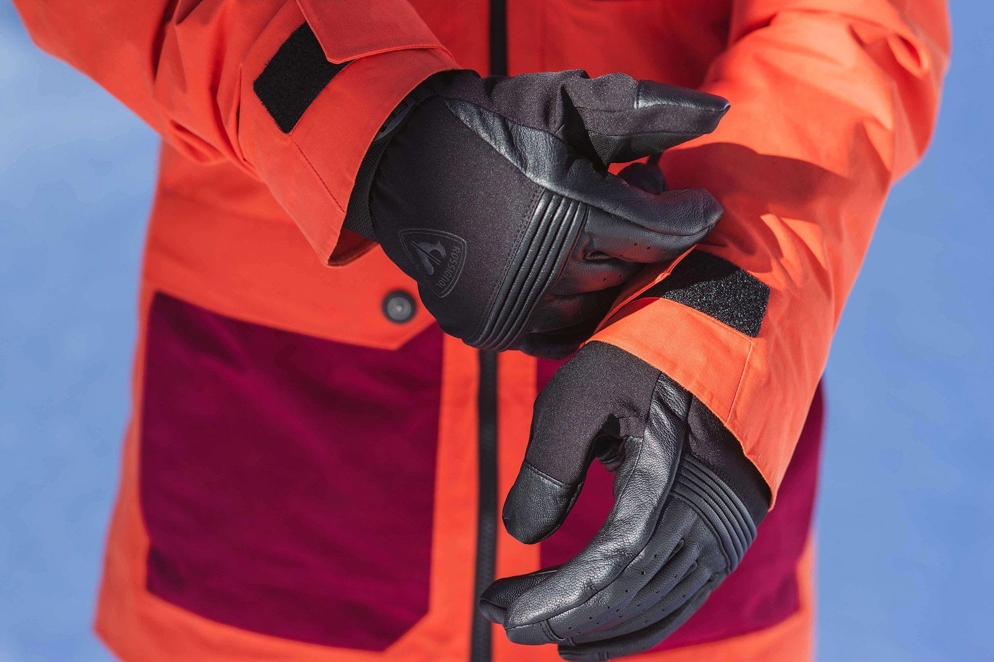 Rękawice narciarskie – najciekawsze propozycje ostatniego sezonu