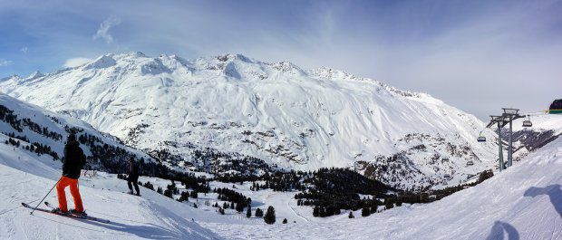 Atomic Cloud 12 – narty, które pokochały kobiety