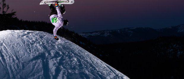Bezpieczny kask na snowboard - na co należy zwrócić uwagę?