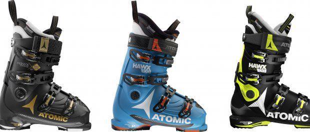 Buty narciarskie Atomic – najlepsze modele z tegorocznej kolekcji 2017!