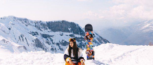 Buty snowboardowe - najlepsze modele 2018