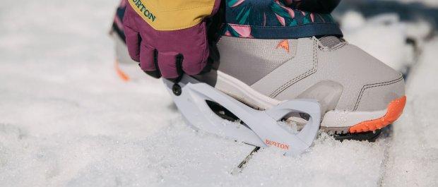 Jazda bez odcisków - zadbaj o wygodne buty snowboardowe