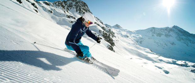Fischer: modele dla zaawansowanych narciarek