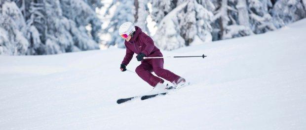 Jak prawidłowo dobrać spodnie narciarskie damskie?