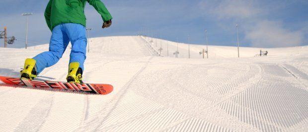 Jak dobrać deskę snowboardową?