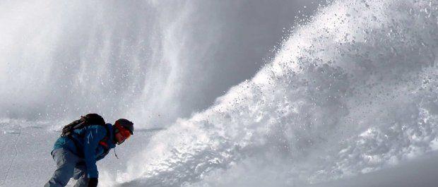 Dla kogo przeznaczone są deski snowboardowe freeride?