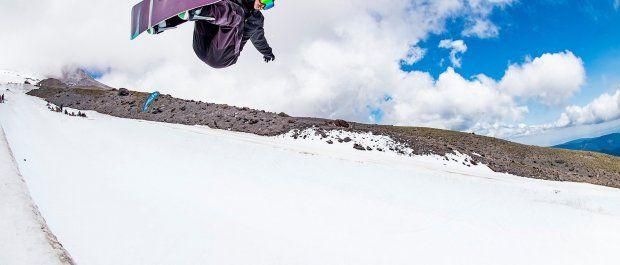 Deski snowboardowe Ride - postaw na nowoczesność