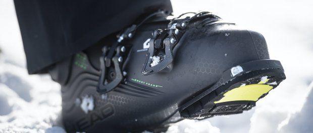 Dobór butów narciarskich - wszystko, o czym powinieneś pamiętać