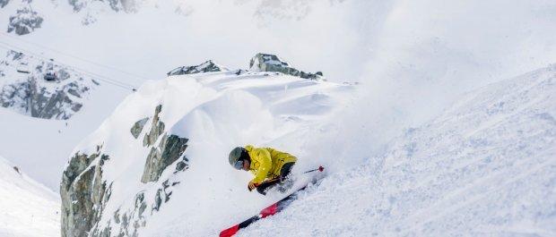 Jak perfekcyjnie dobrać narty?