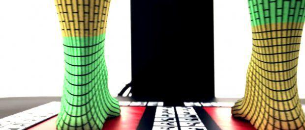 Sidas Feetbox 3D - rewolucja w doborze butów narciarskich