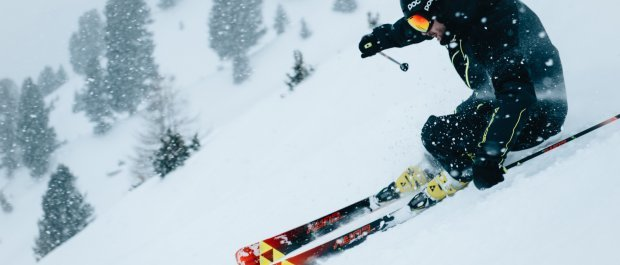 Fischer - narty i buty narciarskie od wielu lat w czołówce światowych producentów sprzętu narciarskiego!