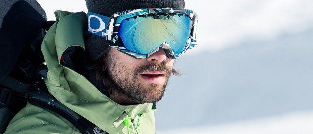 Kupujemy gogle narciarskie lub snowboardowe