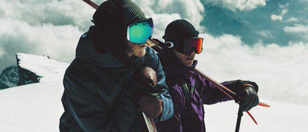 Gogle narciarskie Oakley - dlaczego są wyjątkowe?