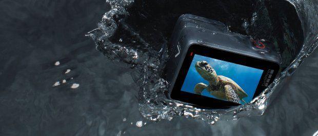 GoPro Hero 7 – nieodłączny towarzysz zimowych wojaży