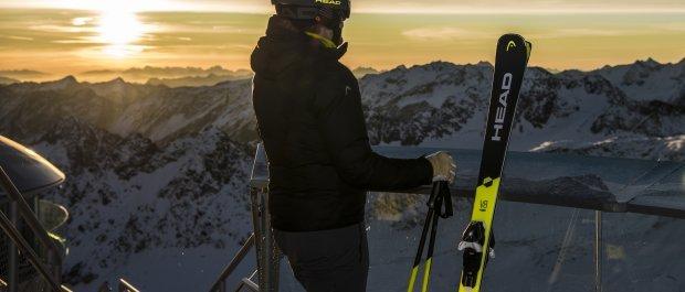 Najlepsze narty i buty narciarskie Head 2019 - jaką technologią Cię zaskoczą?