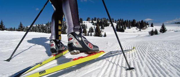 Jak dobrać długość nart biegowych?